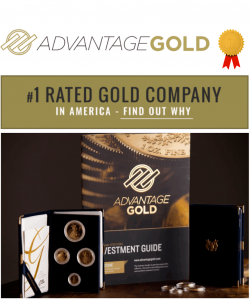 best gold ira company reviewed
