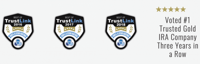 trustlink reviews